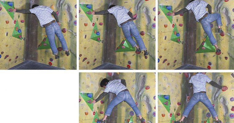 Climbing Corners & Grooves
