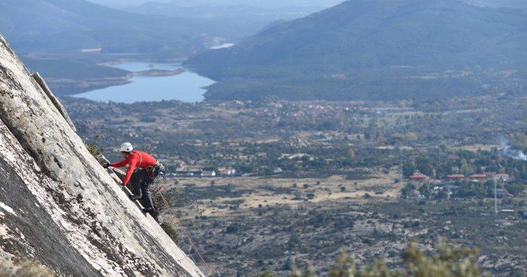 Climbing Slabs